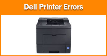 Dell-Printer-Errors