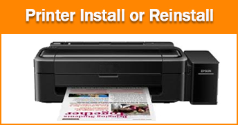 Printer-Install-or-Reinstall