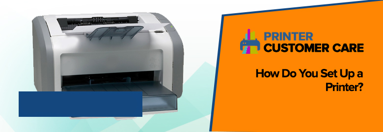 Set Up Printer